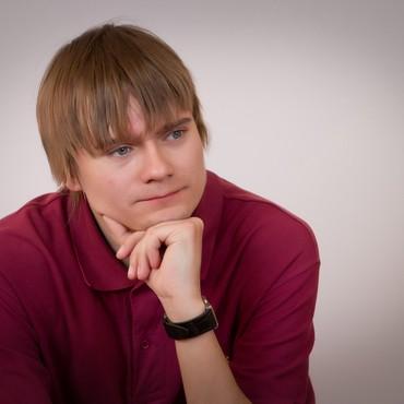 Євген Андрєєв / Eugene Andreev