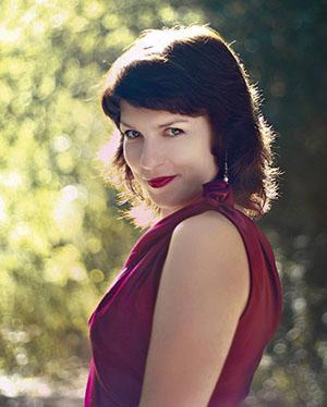 Yevheniia Prysiazhna (piano, Ukraine)