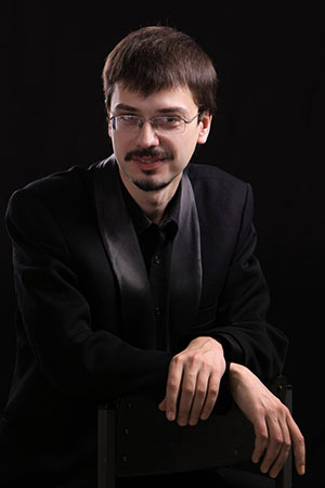 Stanislav Kalinin (organ, Ukraine)