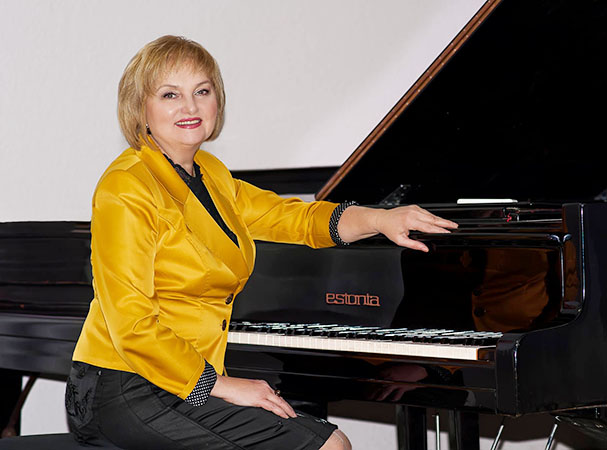 Віра Мартиненко Vira Martynenko